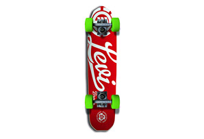 Element Levi NBLB Cruiser Skateboard