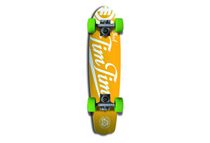 Element Tim Tim NBLB Cruiser Skateboard