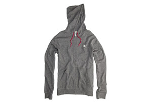 Element Cornell Zip Hoody - Mens
