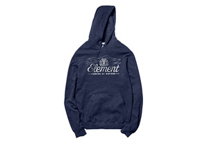 Element Cloud Hoody - Mens