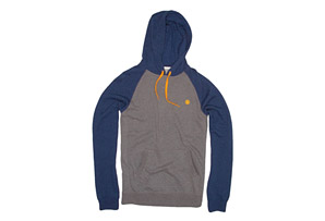 Element Vermont Hoody - Mens