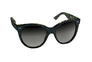 Ellison Brigitte Sunglasses - Women's
