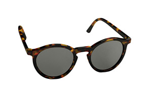 Ellison Thornton Sunglasses