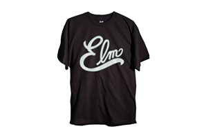 Elm The Heritage Tee - Mens