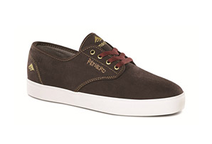 Emerica Laced by Leo Romero Shoe - Mens