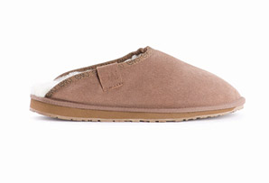 Emu Buckingham Slippers - Mens