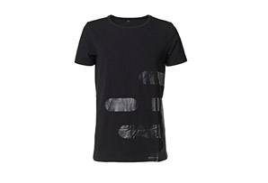 Endomondo Stretch Tee - Mens