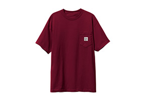 Enjoi Squarehead Custom Pocket Tee - Mens