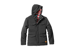 Enjoi Nice and Cozy Jacket - Mens