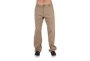 ERGO Model D Chino-Mens