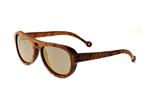 Earth Wood Coronado Sunglasses