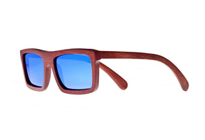 Earth Wood Hamoa Sunglasses