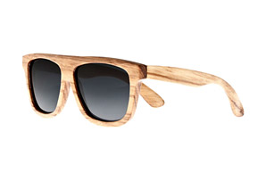 Earth Wood Imperial Sunglasses
