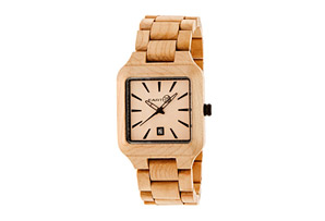 Earth Wood Arapaho Watch