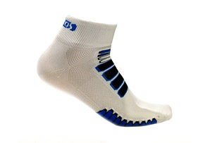 Eurosock Cycle Silver Sock