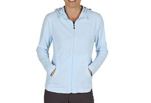 ExOfficio Jandiggity Fleece Hoodie-Womens