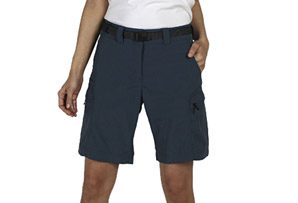 ExOfficio Nio Amphi Short-Womens