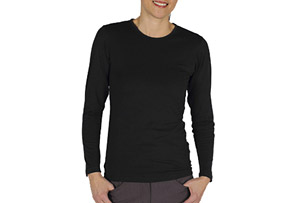 ExOfficio Bugs Away Chas'r L/S Tee-Womens