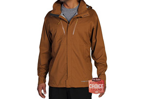 ExOfficio Rain Logic Jacket - Mens