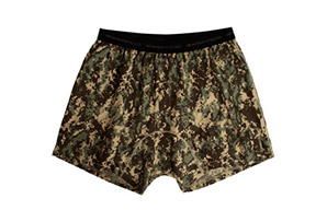 ExOfficio Give-N-Go® Camo Boxer - Mens