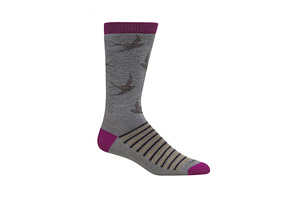 Farm to Feet Wrightsville Socks - Womens