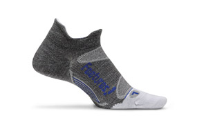 Feetures! Elite Merino+ Ultra Lt. Tab Socks