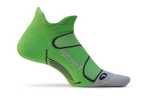 Feetures! Elite Light Cushion Tab Socks