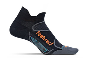 Feetures! Elite Ultra Light No Show Tab Socks