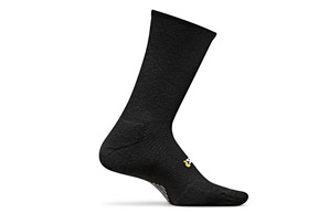 Feetures! High Performance Ultra Lt. Cushion Crew Socks