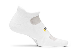 Feetures! High Performance Lt. Cushion Low Cut Socks