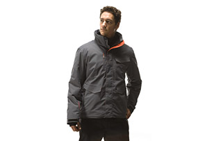 Fera Spy Jacket - Mens