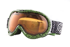 Filtrate Tama Snow Goggles - Mens