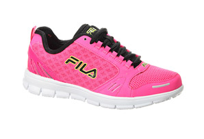 Fila Deluxe Shoe - Womens