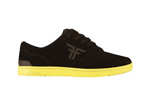Fallen Seventy Six Shoes - Mens