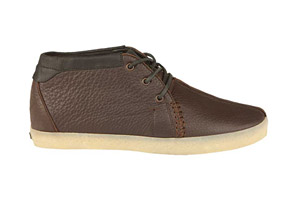 Fallen Yuma Mid Shoes - Mens