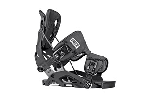 Flow Fuse-AT Snowboard Bindings - Mens