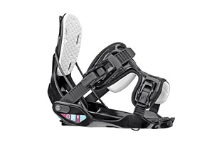 Flow Gem Snowboard Bindings - Womens