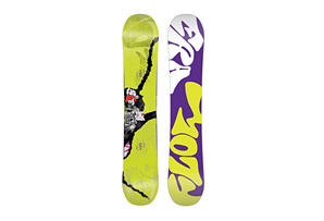 Flow Era Snowboard 2013/2014