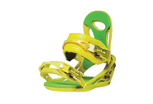 Flux RK30 Bindings - Mens