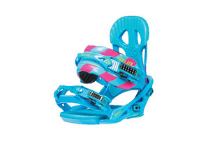 Flux GU15 Bindings - Womens