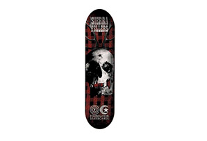 Foundation Sierra Fellers Death Club Pro Deck