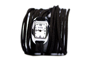 Feral Watches The Fringe Watch - Womens