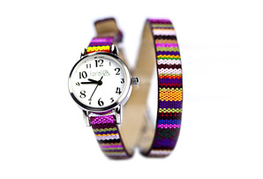 Feral Watches The Wanderlust Watch - Womens