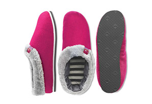 Freewaters Homie Slipper - Wms