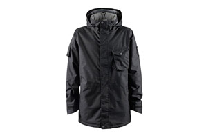 Foursquare Victory Jacket - Mens