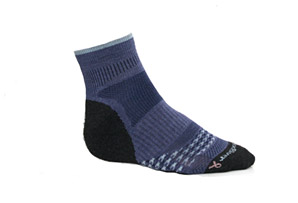 Fox River Living Quarter Socks - Womens