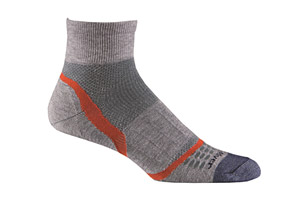 Fox River Ultra Light Velocity Quarter Socks
