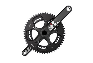 SRAM Red Crankset w/o BB 50/34T