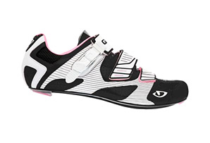Giro Factor Shoes - 2014