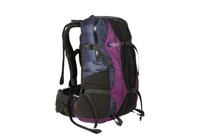 Granite Gear Vapor Day Ki Backpack Short - Wms